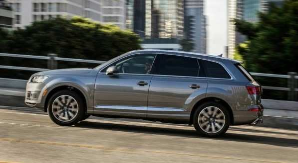 95 The Best Audi Q7 2020 Release Date Price And Review