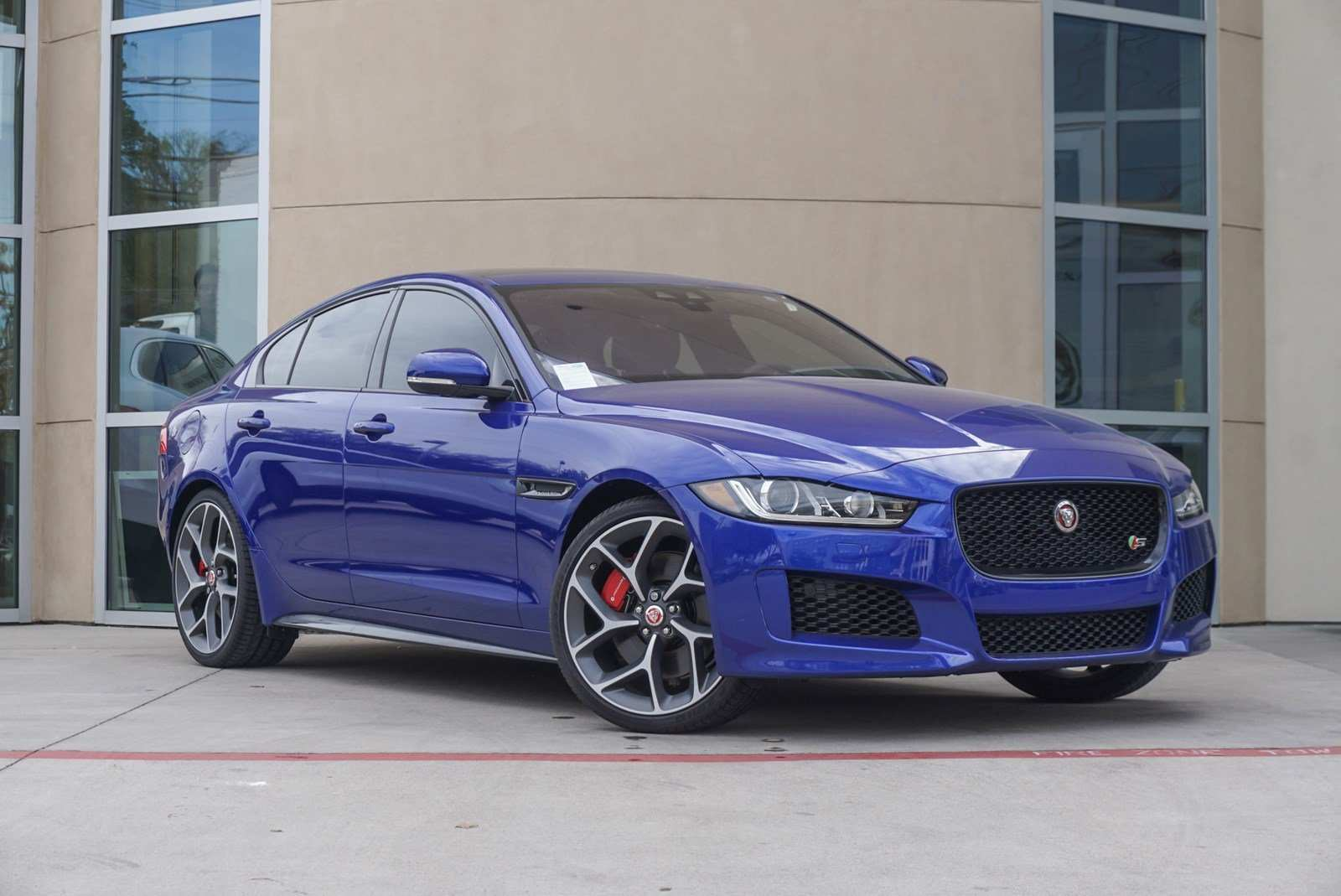95 The Best Jaguar Xe 2019 Price Design And Review