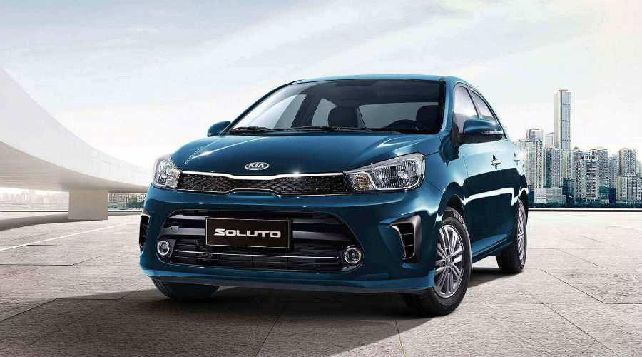 95 The Best Kia Pegas 2020 Price In Egypt Exterior