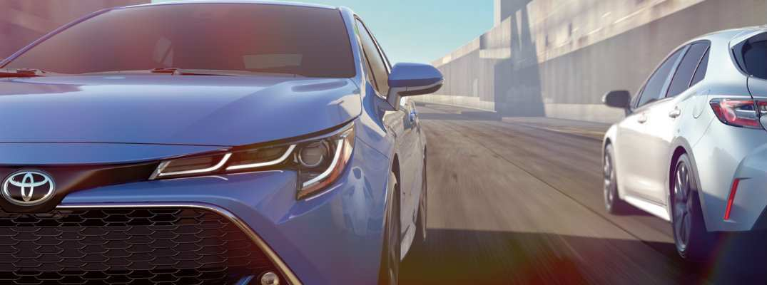 95 The Best Toyota 2019 Release Date Pictures