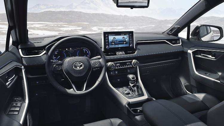 95 The Best Toyota Diesel 2019 Configurations