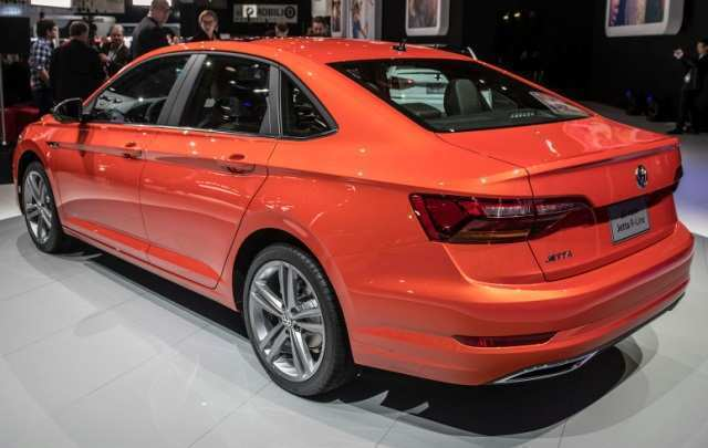 95 The Best Vw Jetta 2019 Mexico Spy Shoot