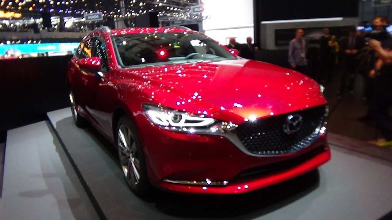 95 The Mazda 6 2019 Interior Prices