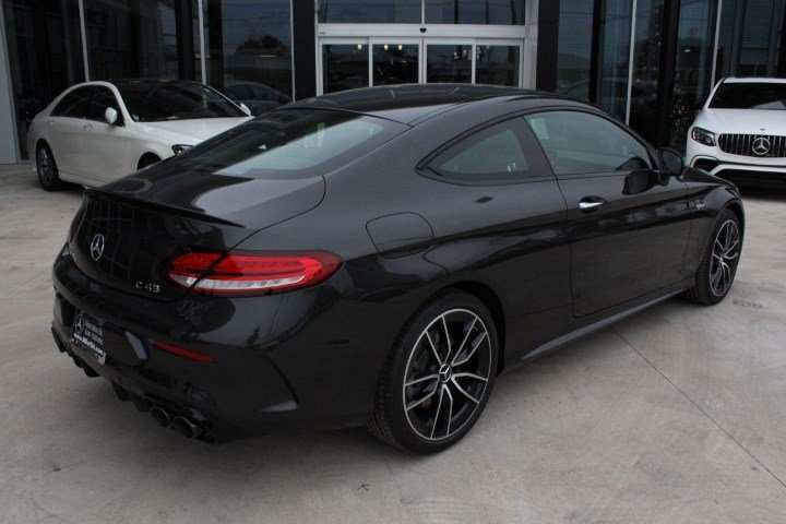 95 The Mercedes C Class Coupe 2019 Configurations