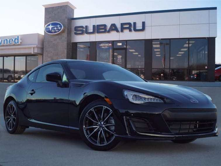 95 The Subaru 2019 Brz New Review