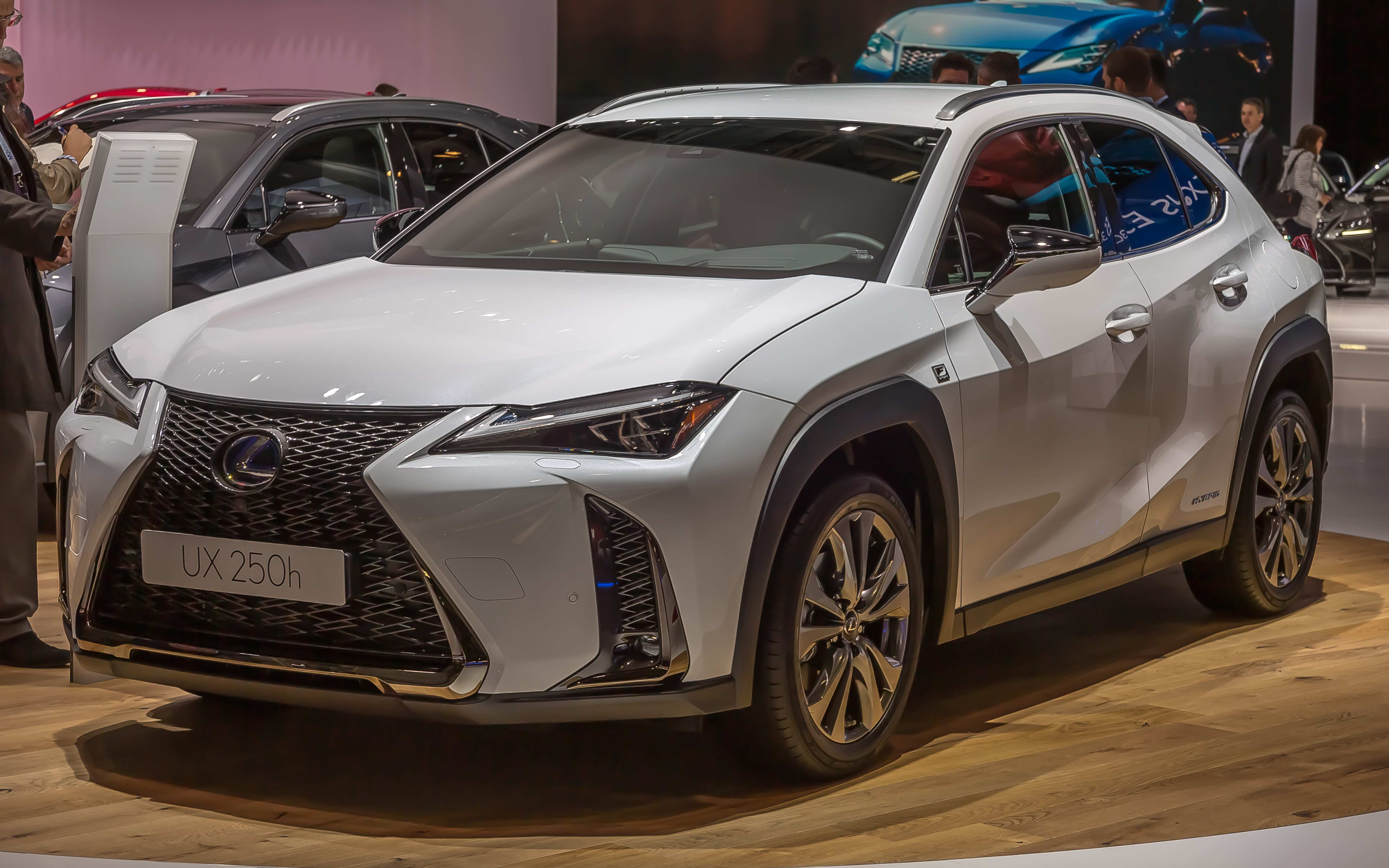 95 The When Do 2019 Lexus Come Out Engine