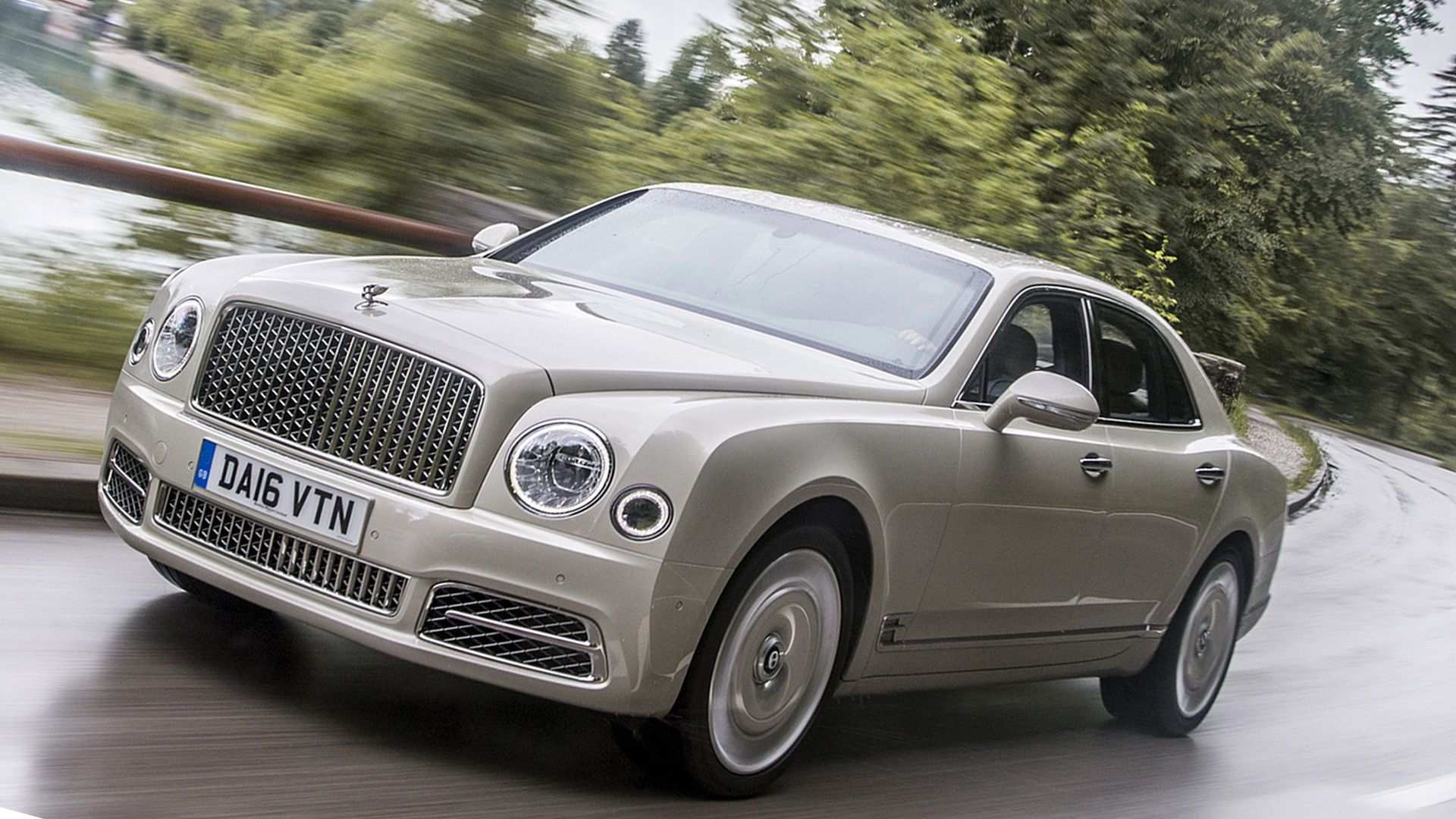 96 A 2019 Bentley Muslane Price