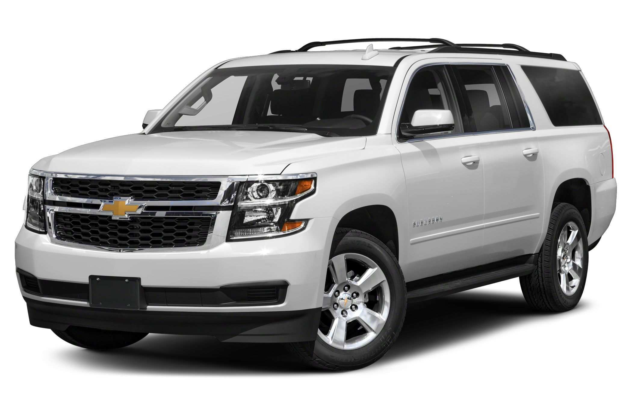 96 A 2019 Chevy Tahoe Z71 Ss Release Date And Concept
