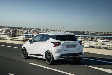 96 A 2019 Nissan Micra Price Design And Review