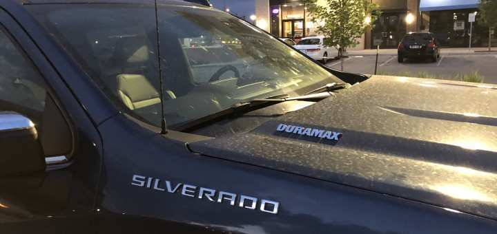 96 A 2019 Spy Silverado 1500 Diesel Performance And New Engine