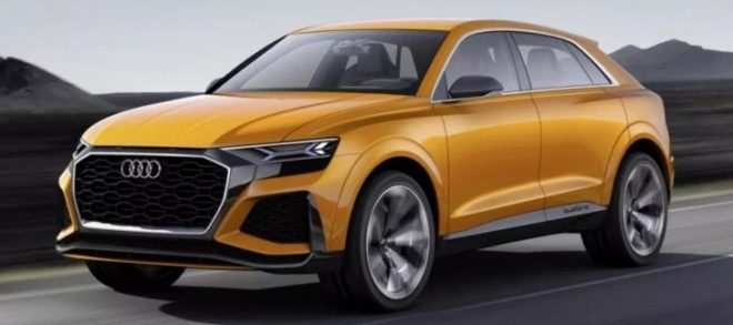 96 A 2020 Audi Q3 Usa Review And Release Date