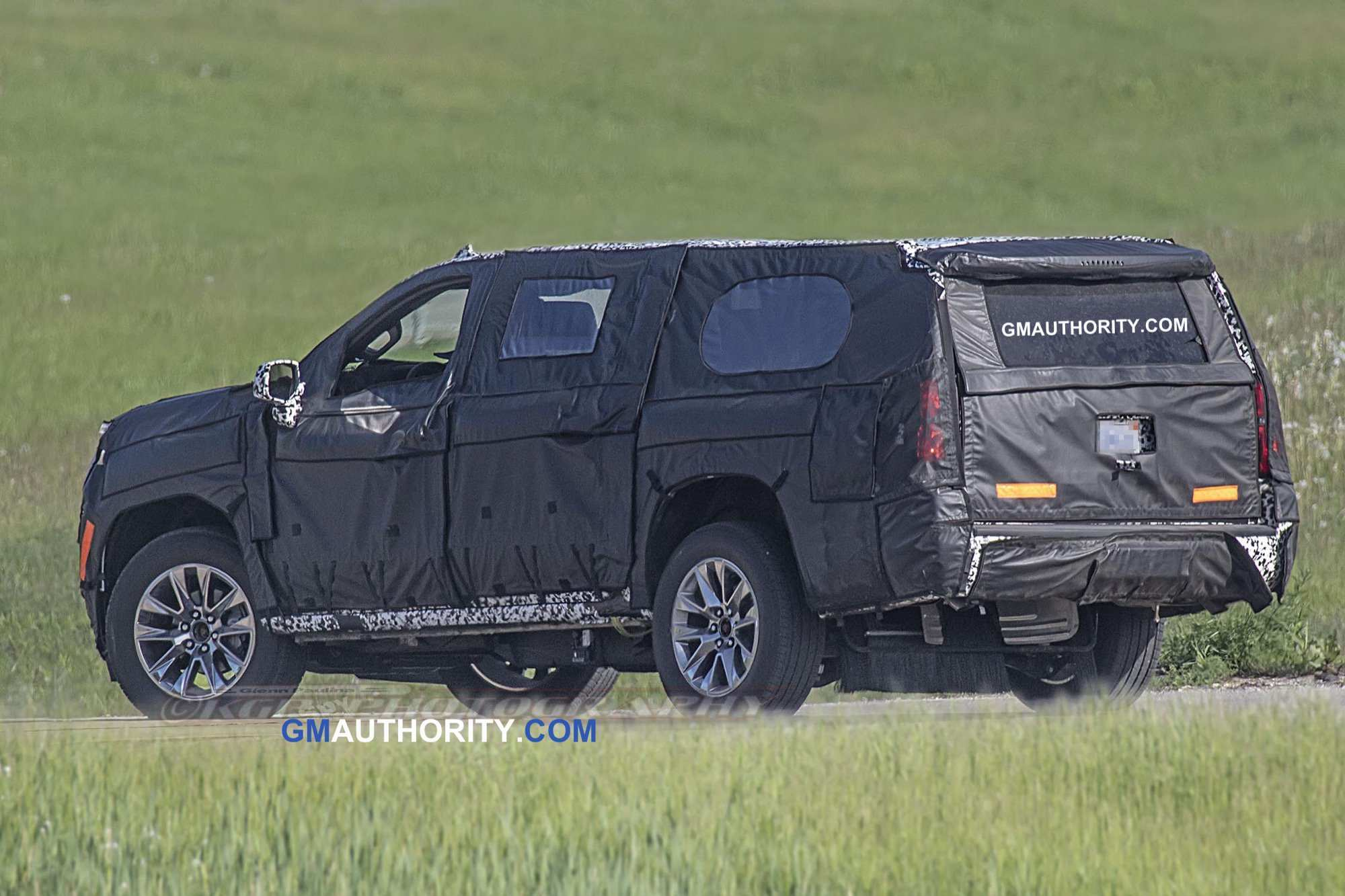 96 A 2020 Chevy Suburban Z71 Redesign And Concept