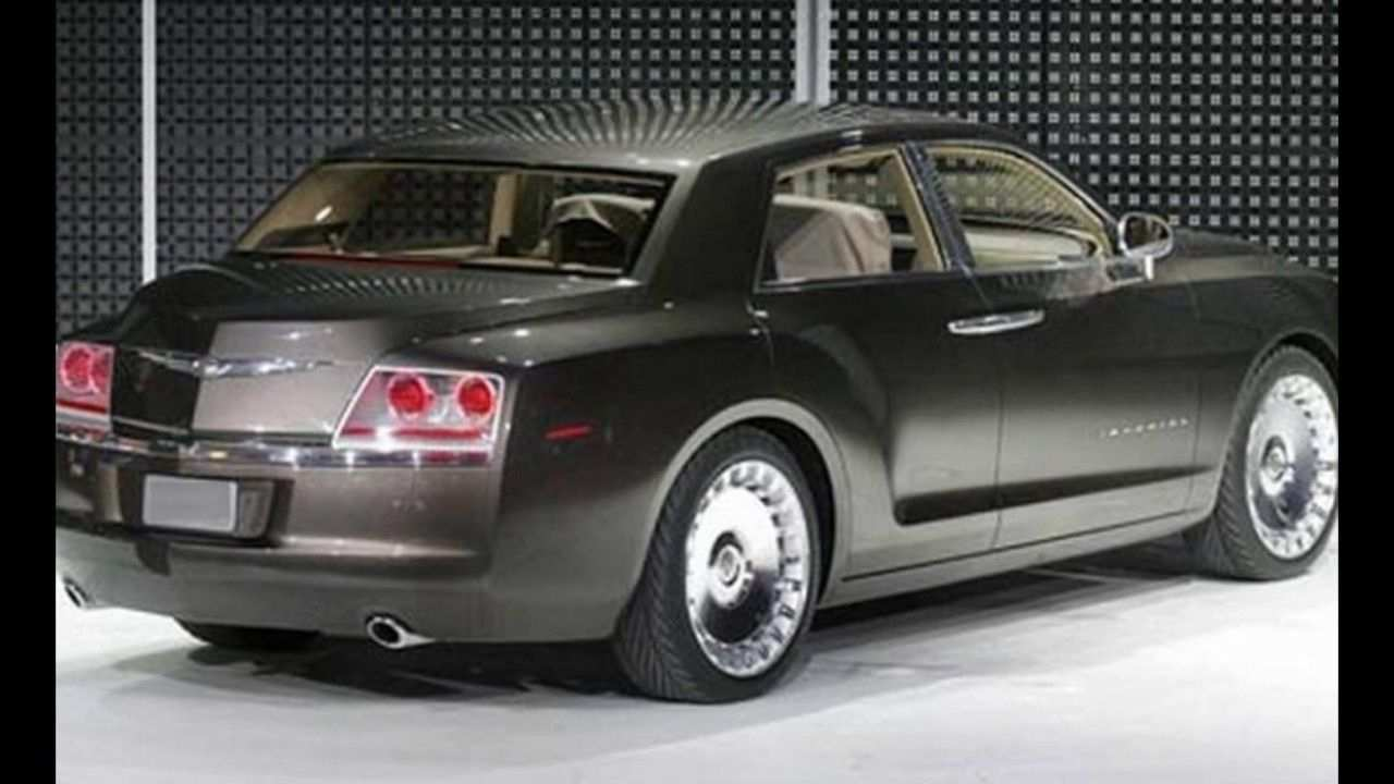 96 A 2020 Chrysler Imperial Price