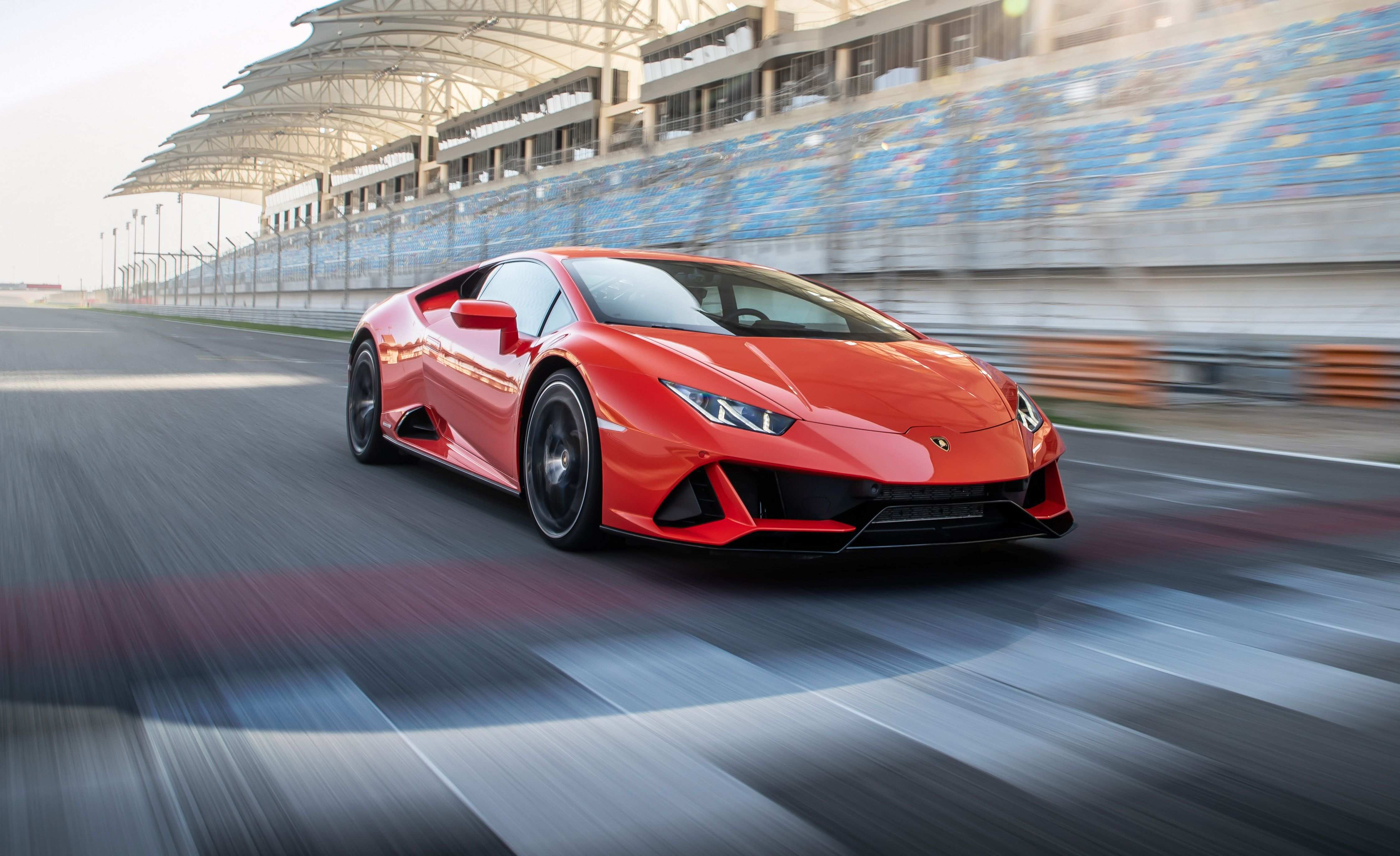 96 A 2020 Lamborghini Huracan Specs And Review