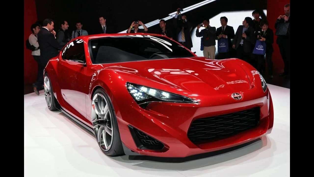96 A 2020 Scion Frs New Model And Performance