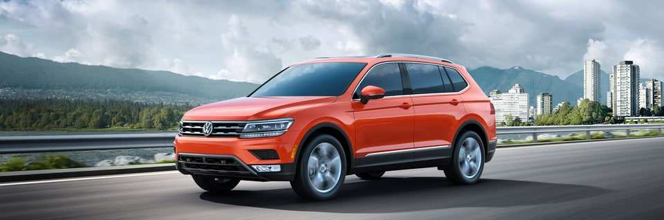 96 A Volkswagen Lineup 2019 Price And Review