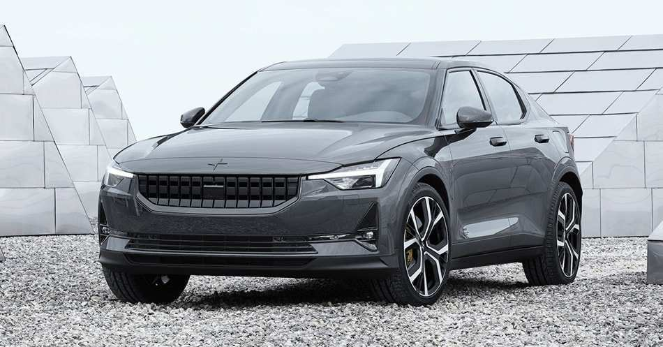 96 A Volvo 2019 Electric Car Configurations