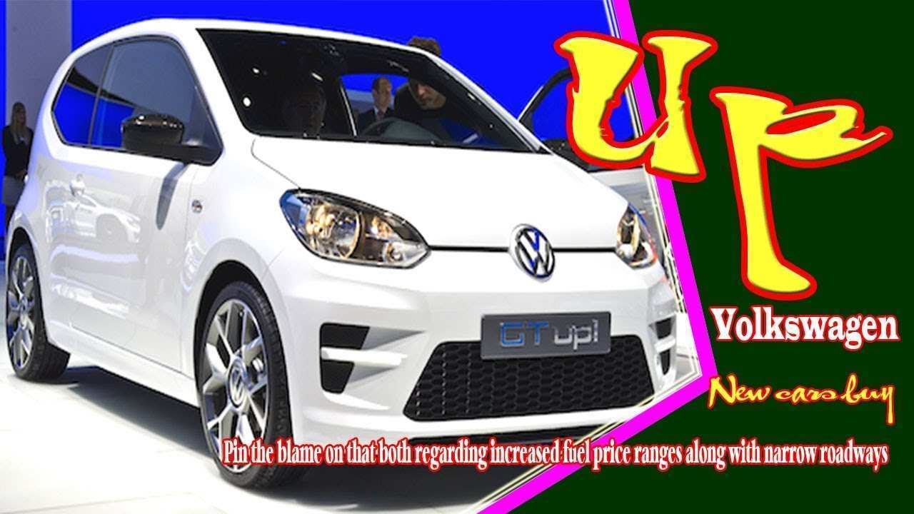 96 A Vw Up 2019 Redesign