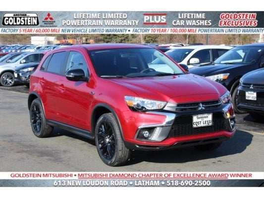 96 All New 2019 All Mitsubishi Outlander Sport Engine