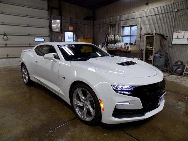 96 All New 2019 Camaro Ss Performance And New Engine