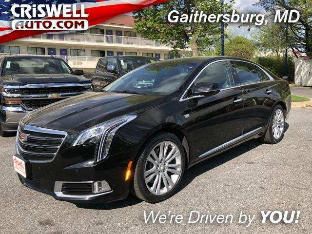 96 All New 2019 Candillac Xts Price