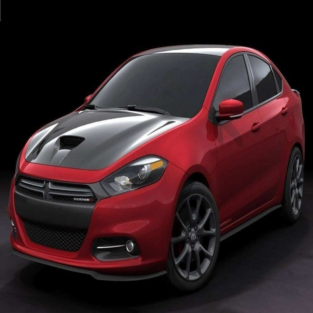 96 All New 2019 Dodge Dart Pricing