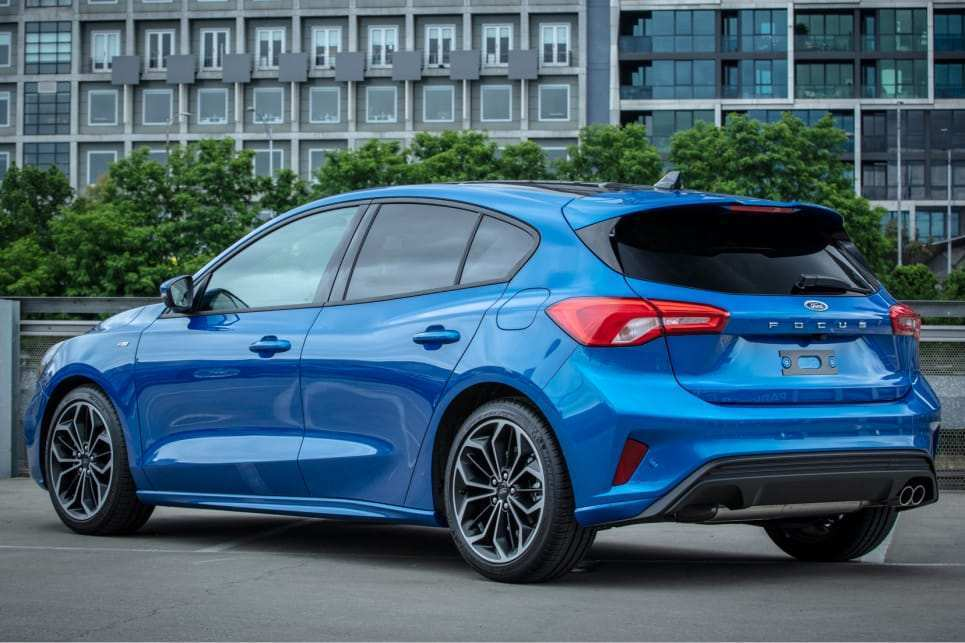 96 All New 2019 Ford Focus Spesification