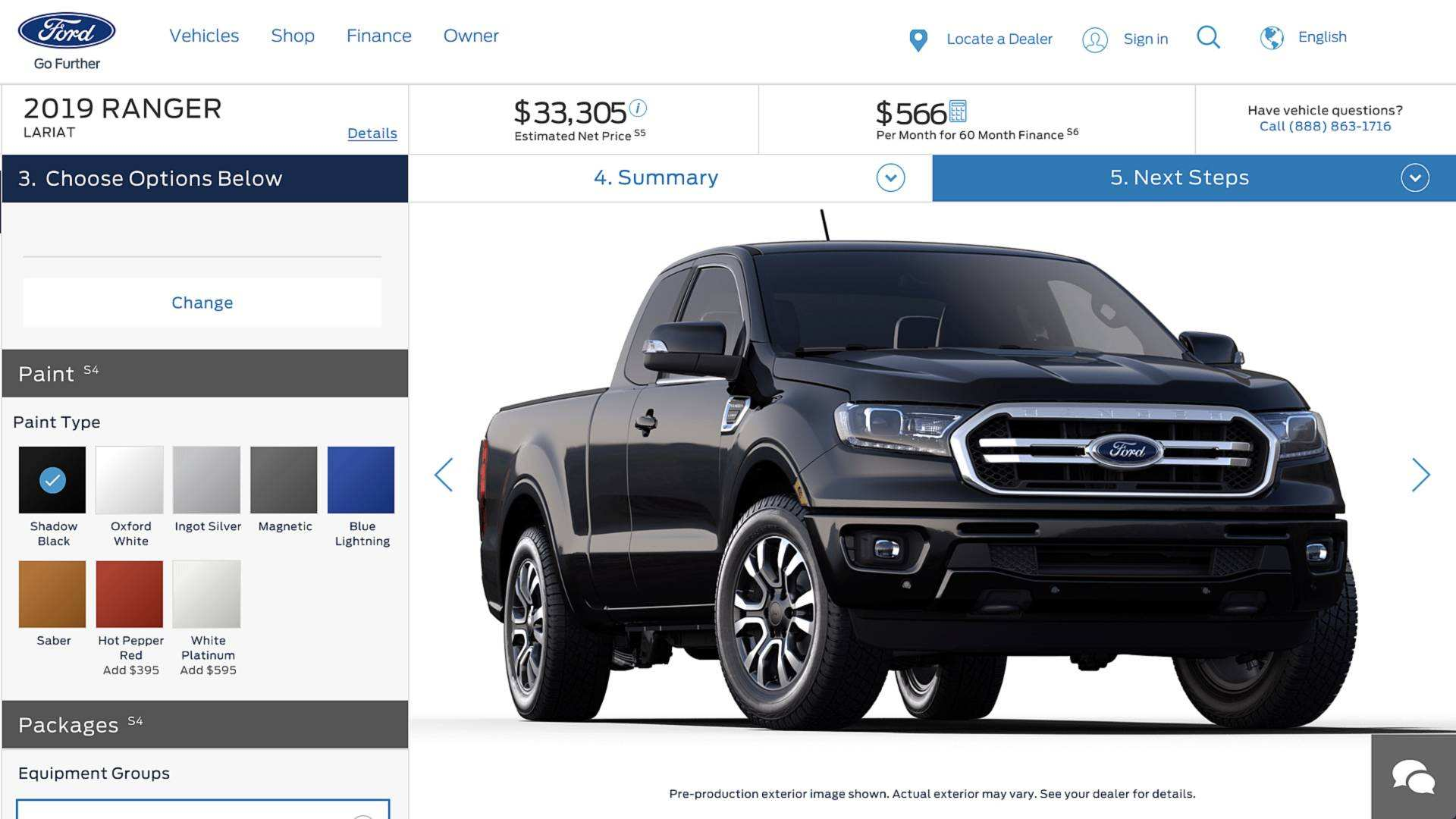 96 All New 2019 Ford Ranger Usa Rumors