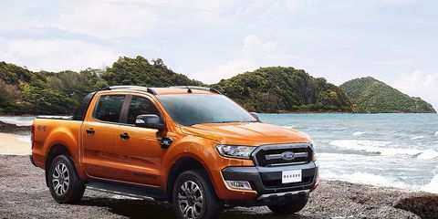 96 All New 2019 Ford Ranger Vs Bmw Canyon Release