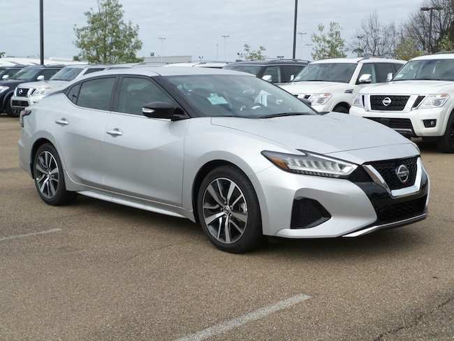 96 All New 2019 Nissan Maxima Detailed History