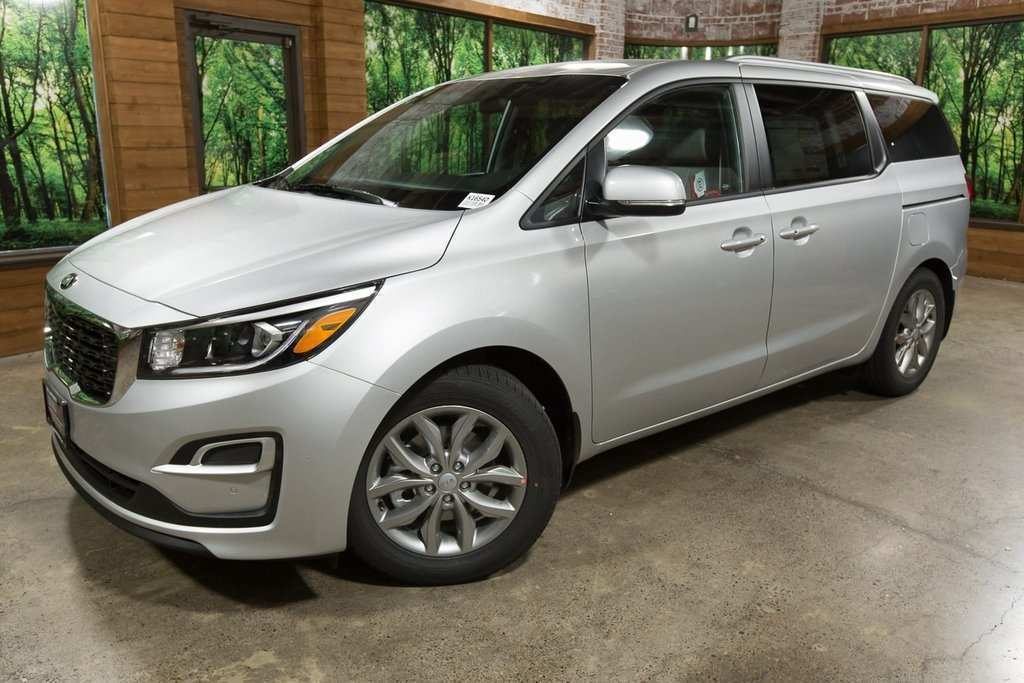 96 All New 2019 The All Kia Sedona Price And Review
