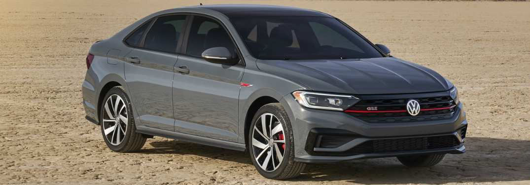96 All New 2019 VW Jetta Tdi Gli History