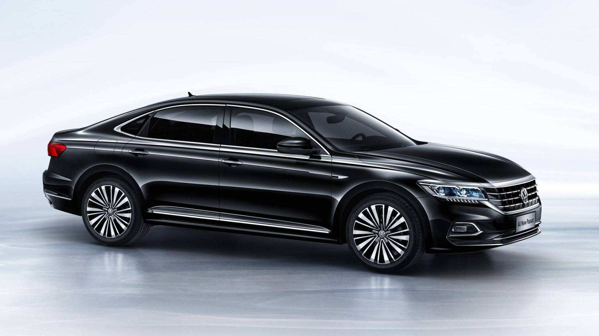96 All New 2019 Volkswagen CC Images