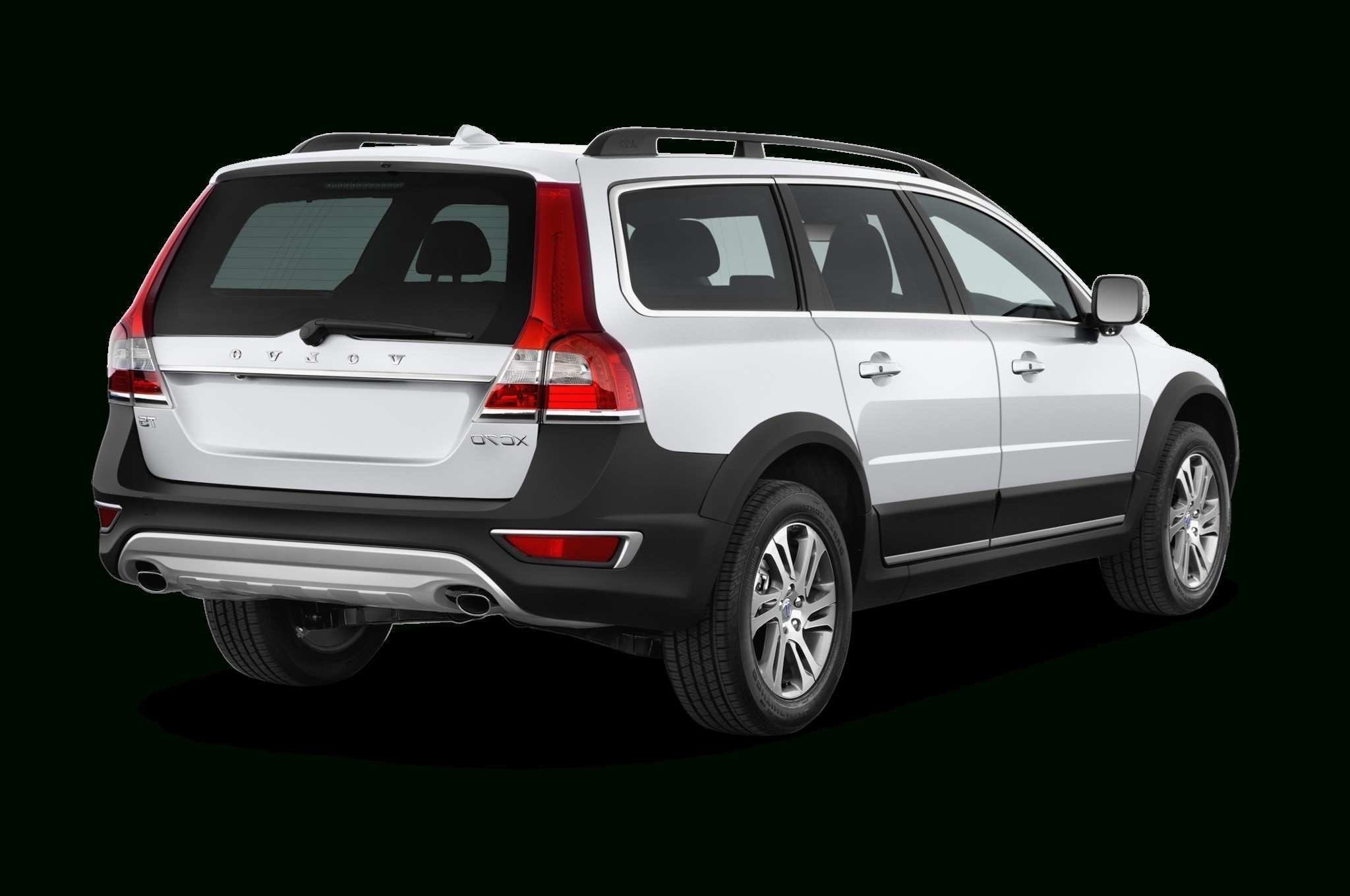 96 All New 2019 Volvo Xc70 Wagon Price And Release Date