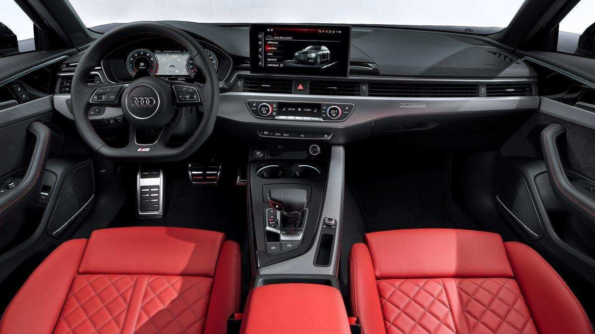 96 All New 2020 Audi A4 Specs