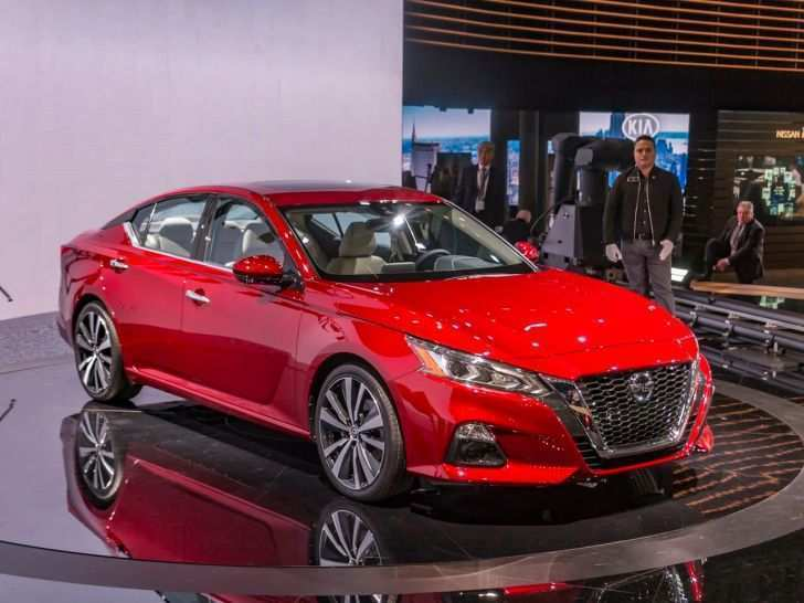 96 All New 2020 Nissan Altima Coupe Prices