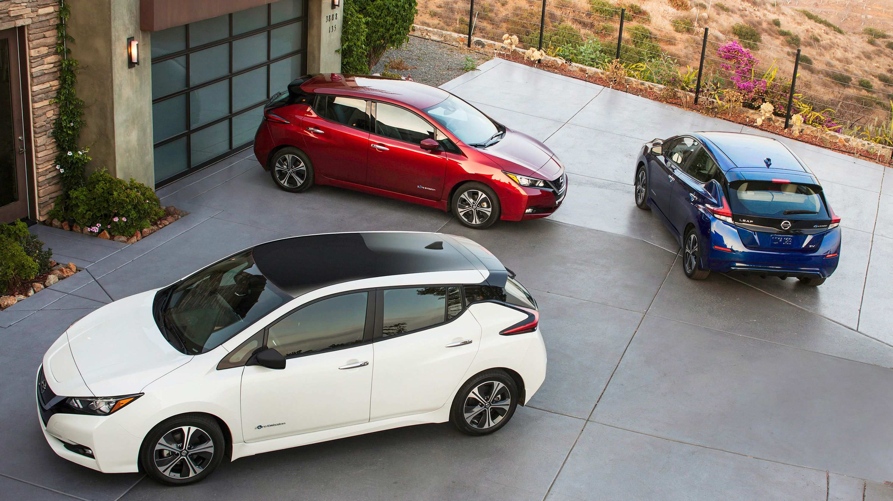 96 All New 2020 Nissan Leaf Range Reviews