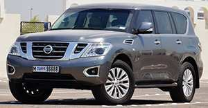96 All New 2020 Nissan Patrol Images