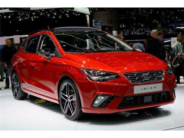 96 All New 2020 Seat Ibiza Pictures