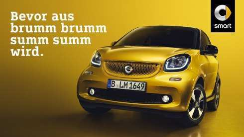 96 All New 2020 Smart Fortwos Performance And New Engine