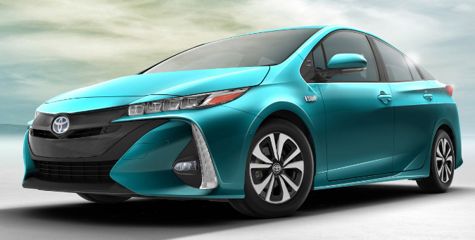 96 All New 2020 Toyota Prius Pictures Images