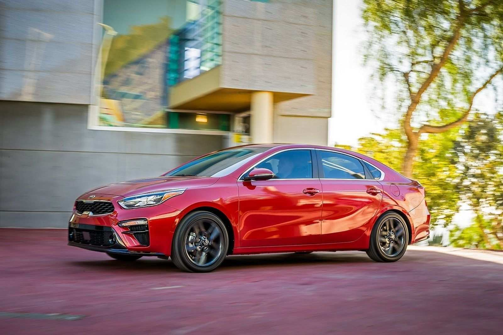 96 All New Kia 2019 Mexico Review And Release Date
