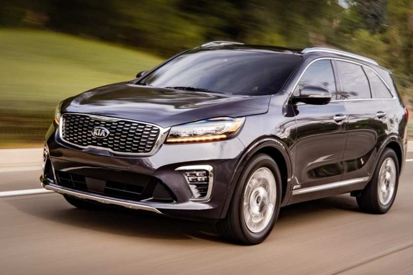 96 All New Kia Classic 2019 Dates Review And Release Date