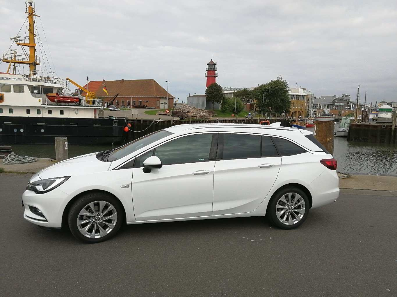 96 All New Opel Astra K Sports Tourer 2020 Performance And New Engine