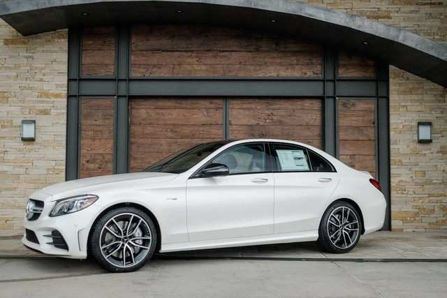 96 All New The New Mercedes C Class 2019 History