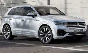 96 All New Volkswagen Ibrida 2020 Research New