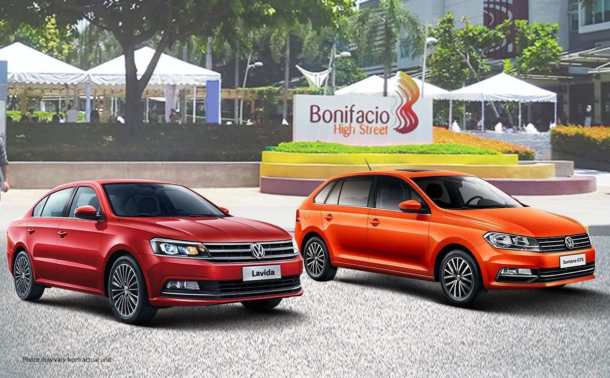 96 All New Volkswagen Santana 2019 Price And Review