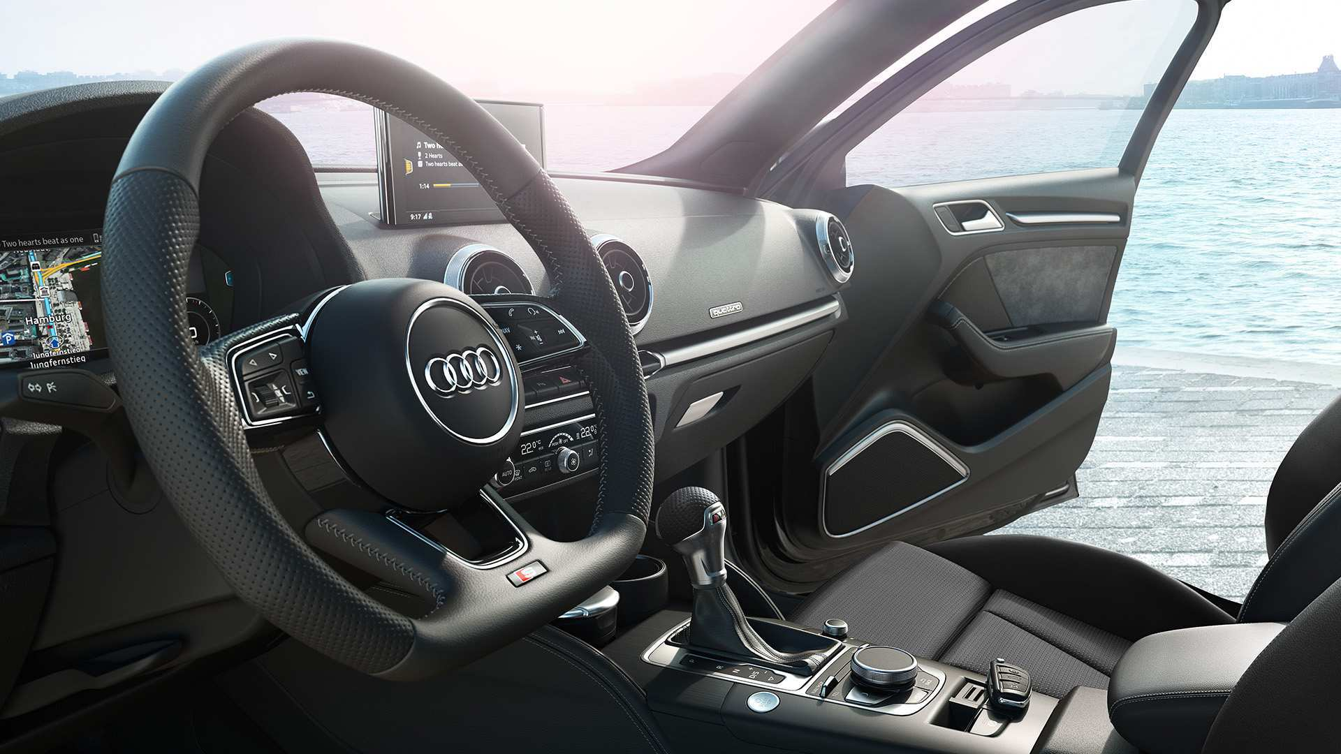96 Best 2019 Audi A3 New Model And Performance