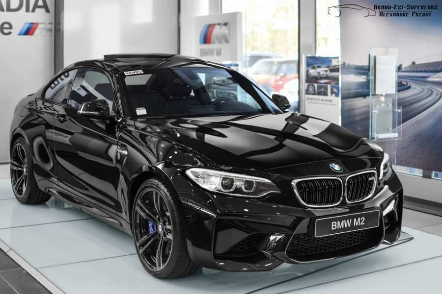 96 Best 2019 BMW M2 Ratings