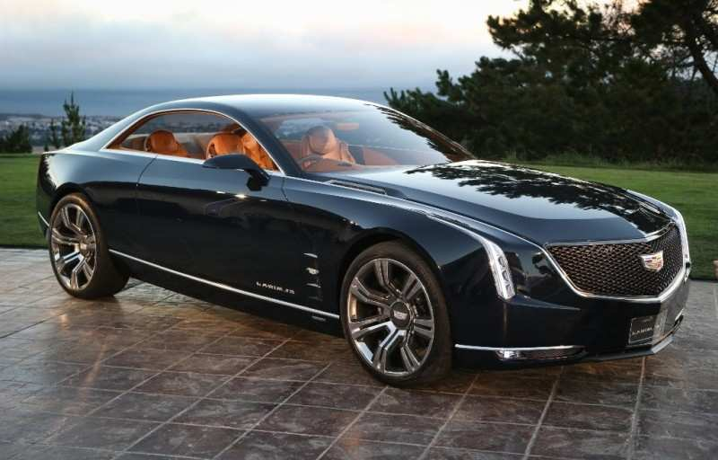 96 Best 2019 Cadillac Deville Exterior And Interior